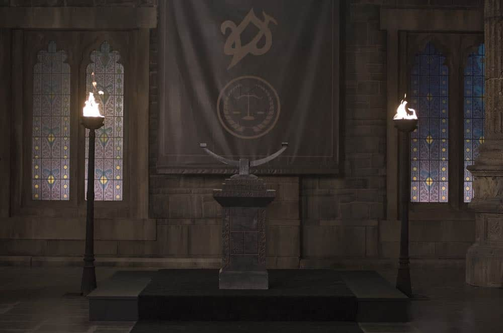 Shadowhunters Episode 8 Season 3 A Heart Of Darkness 55