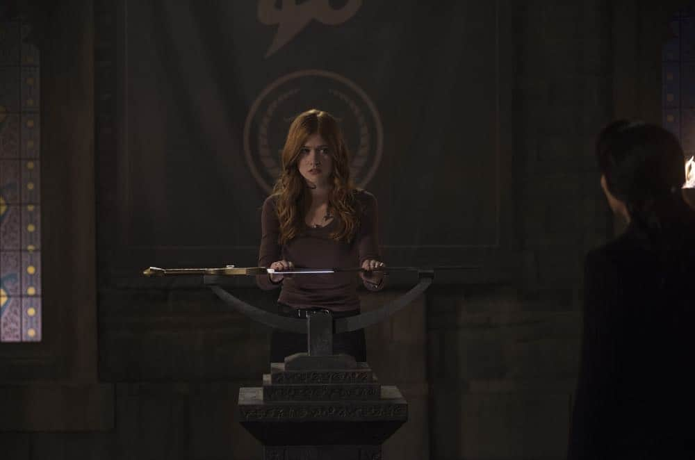 Shadowhunters Episode 8 Season 3 A Heart Of Darkness 59