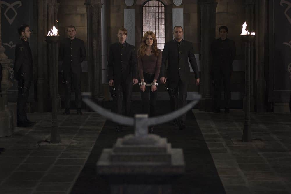 Shadowhunters Episode 8 Season 3 A Heart Of Darkness 38