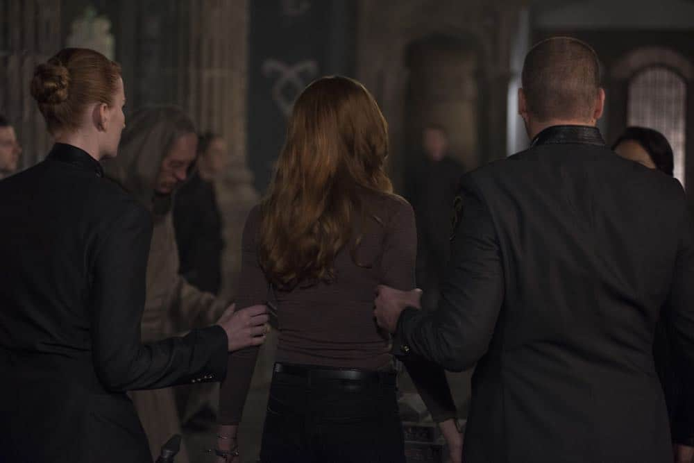 Shadowhunters Episode 8 Season 3 A Heart Of Darkness 42