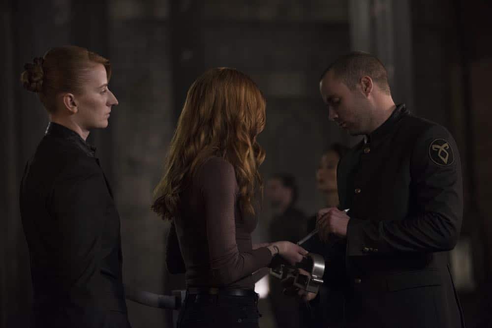 Shadowhunters Episode 8 Season 3 A Heart Of Darkness 45