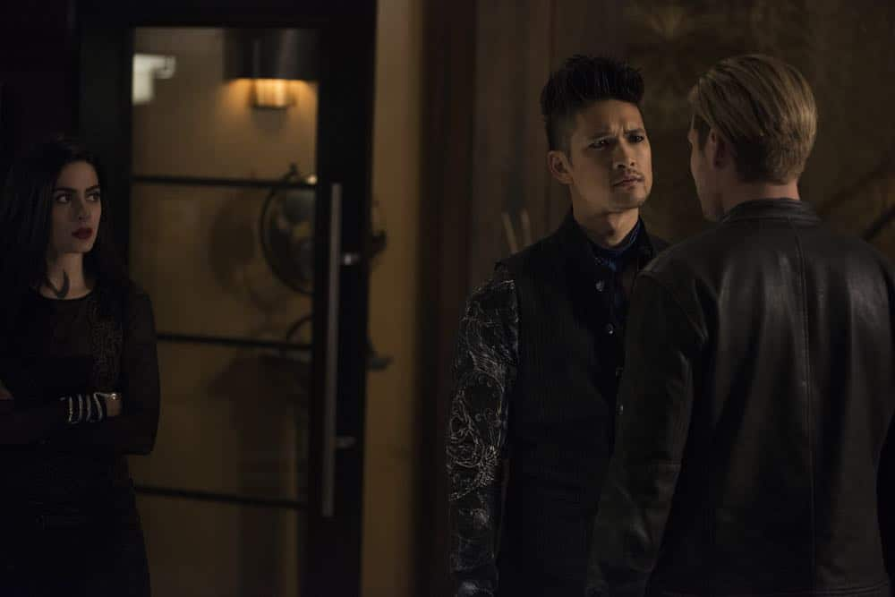 Shadowhunters Episode 8 Season 3 A Heart Of Darkness 30