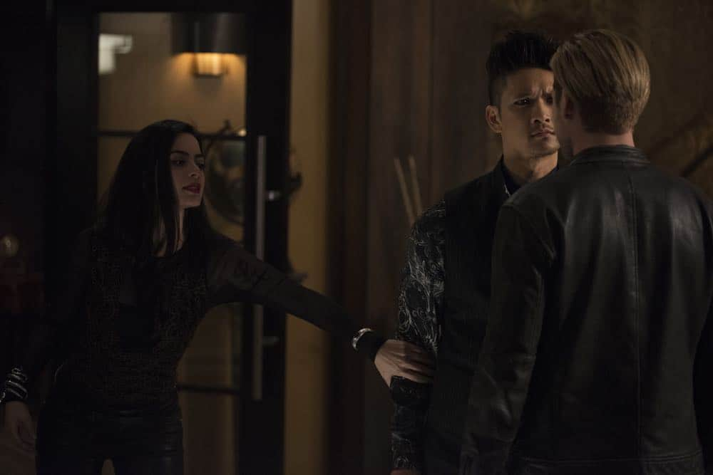 Shadowhunters Episode 8 Season 3 A Heart Of Darkness 31