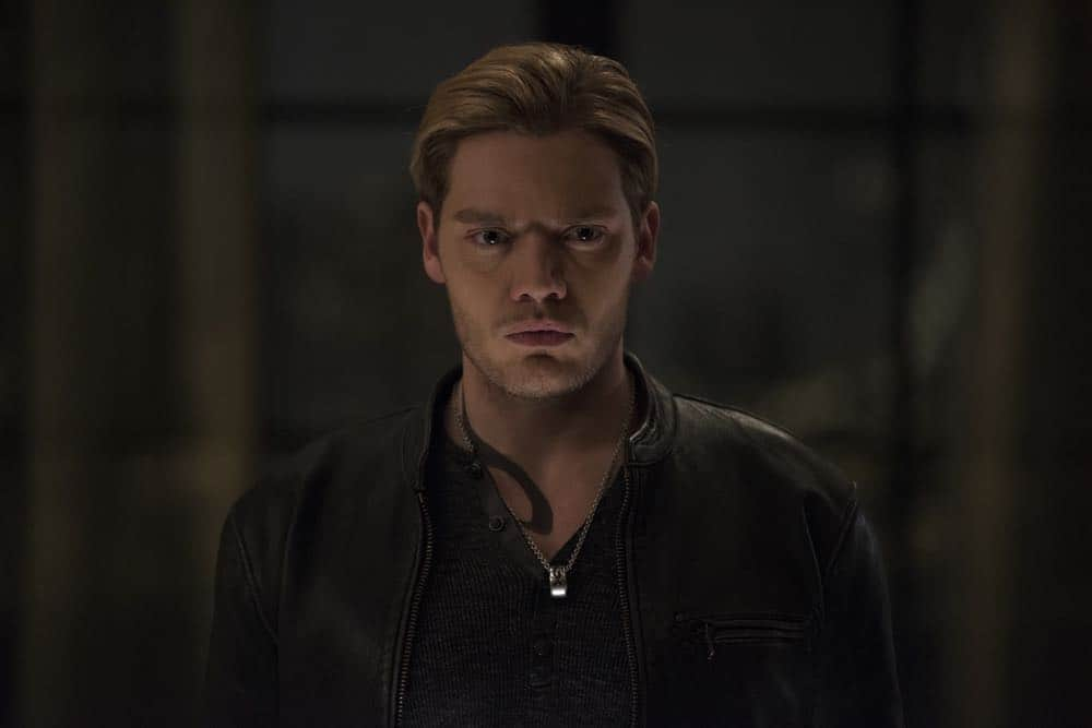 Shadowhunters Episode 8 Season 3 A Heart Of Darkness 33