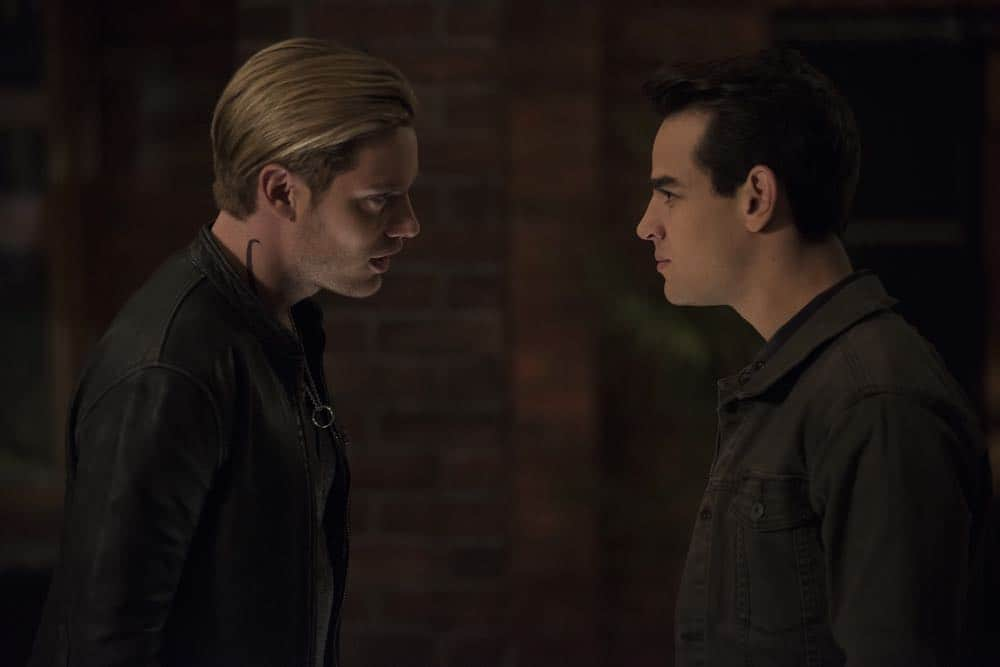 Shadowhunters Episode 8 Season 3 A Heart Of Darkness 34