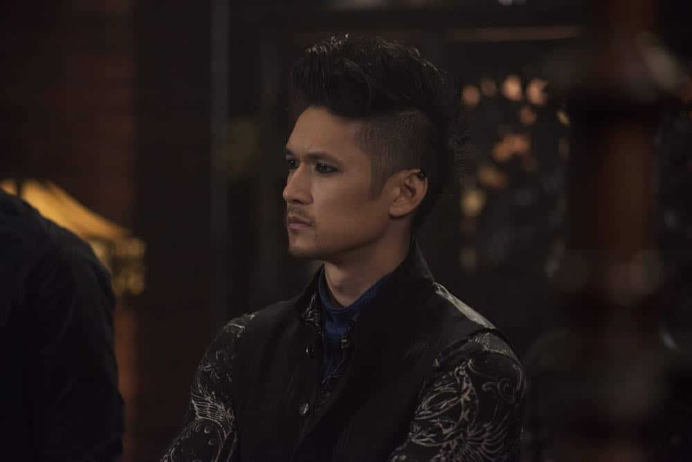 Shadowhunters Episode 8 Season 3 A Heart Of Darkness 16