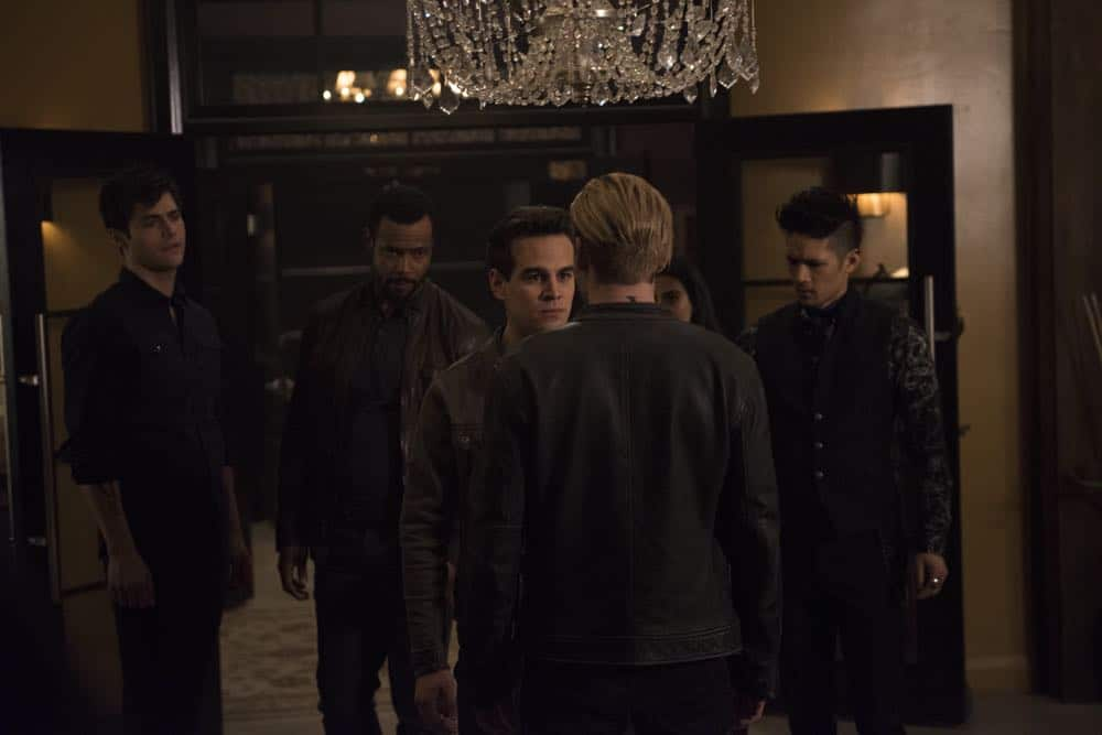 Shadowhunters Episode 8 Season 3 A Heart Of Darkness 20