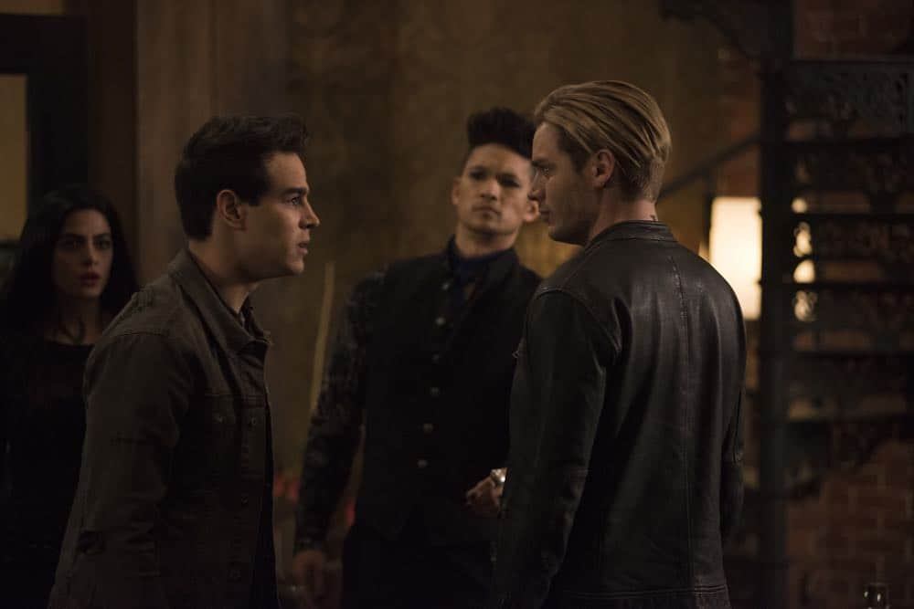 Shadowhunters Episode 8 Season 3 A Heart Of Darkness 22