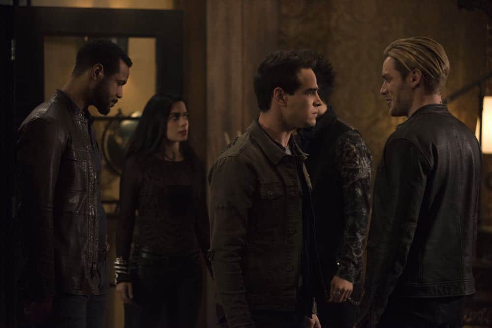 Shadowhunters Episode 8 Season 3 A Heart Of Darkness 23