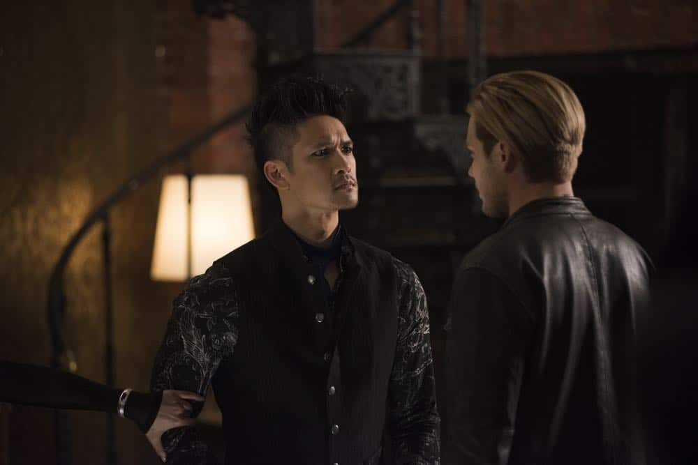 Shadowhunters Episode 8 Season 3 A Heart Of Darkness 24