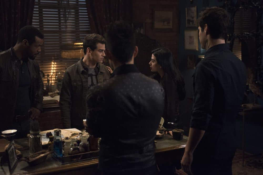 Shadowhunters Episode 8 Season 3 A Heart Of Darkness 05