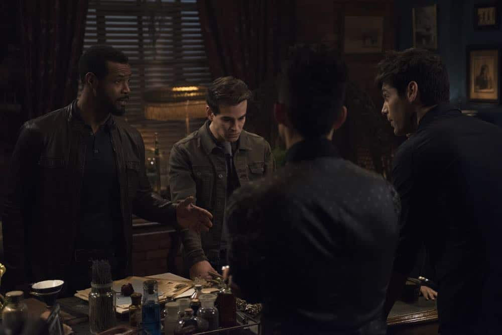 Shadowhunters Episode 8 Season 3 A Heart Of Darkness 04
