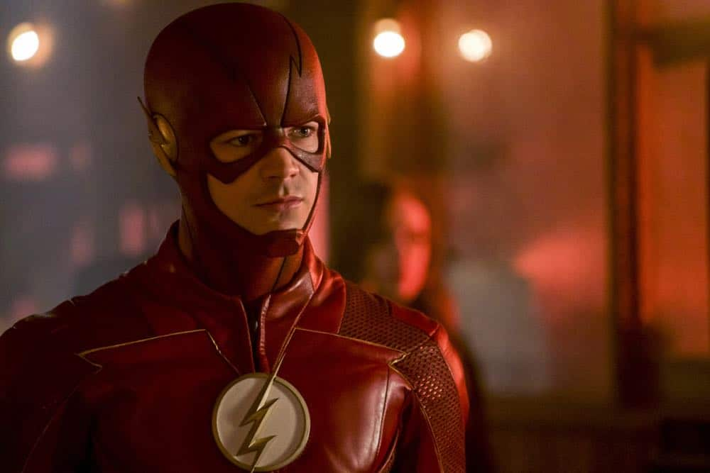 The Flash Episode 21 Season 4 Harry And The Harrisons 12