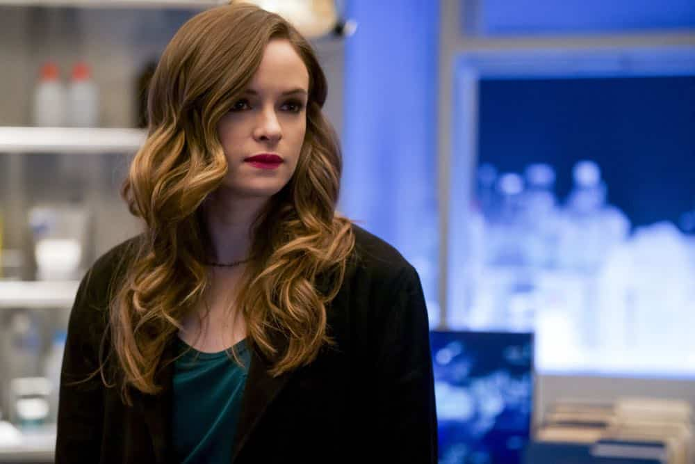 The Flash Episode 21 Season 4 Harry And The Harrisons 03