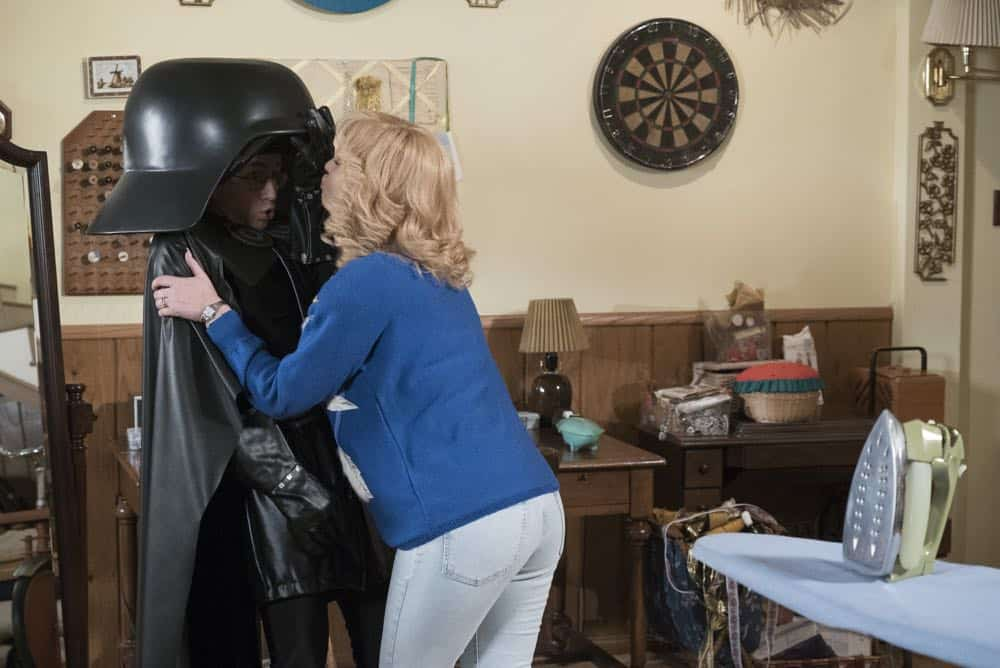 The Goldbergs Episode 21 Season 5 Spaceballs 14