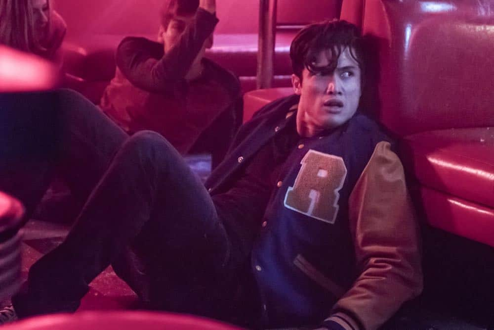Riverdale Episode 21 Season 2 Chapter Thirty Four Judgment Night 6