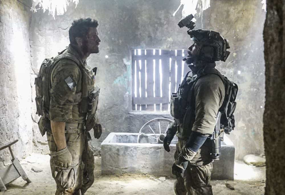 SEAL Team Episode 21 Season 1 The Graveyard of Empires 10