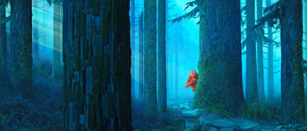 Missing Link 1st look.high res