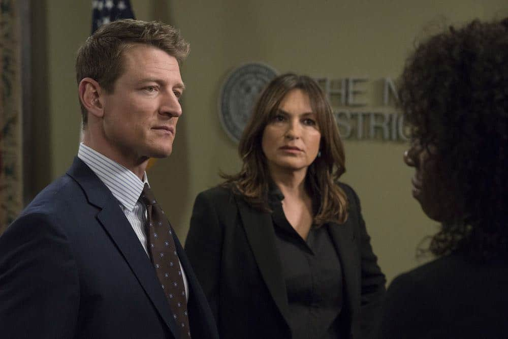 Law And Order SVU 21 Season 19 Guardian 12