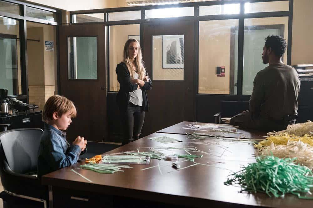 Colony Episode 2 Season 3 Puzzle Man 20