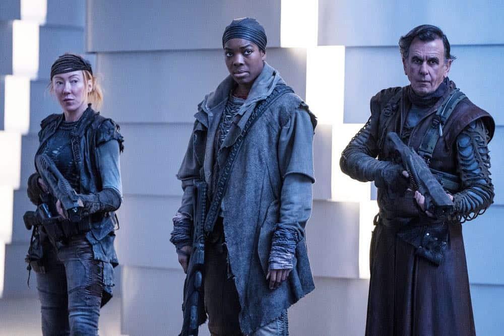 Krypton Episode 8 Season 1 Savage Night 24