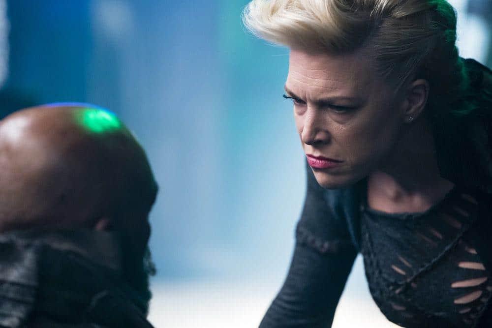Krypton Episode 8 Season 1 Savage Night 01