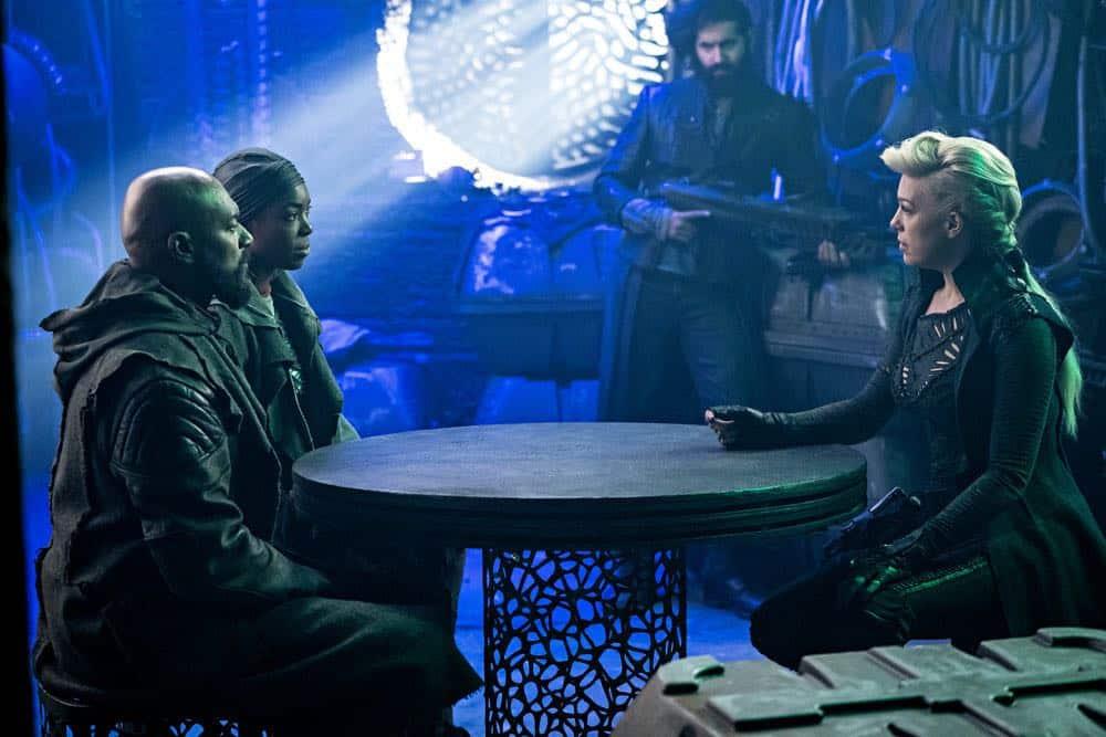Krypton Episode 8 Season 1 Savage Night 03