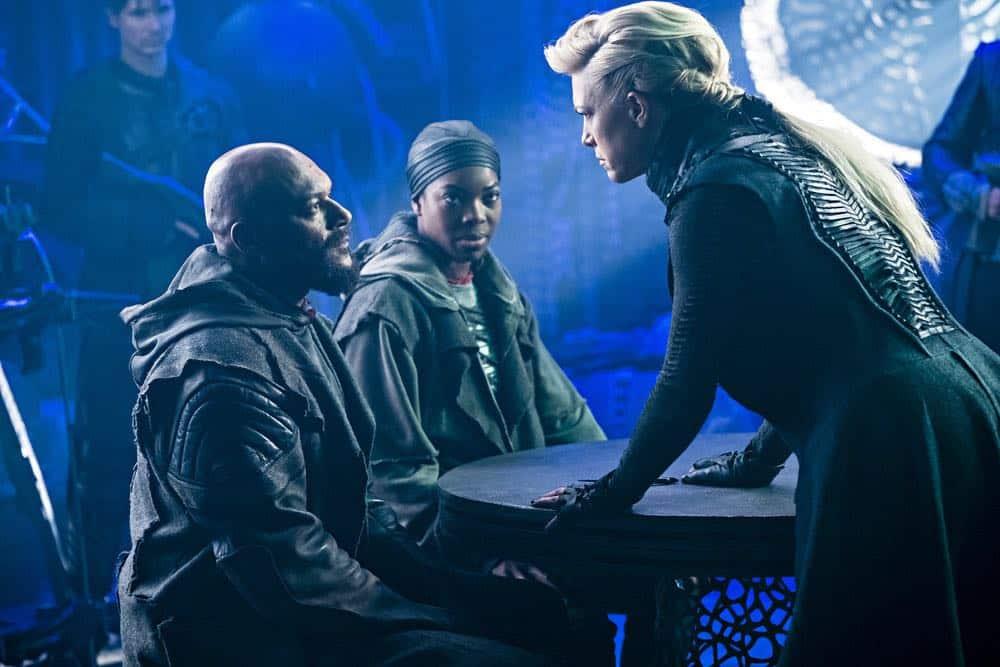 Krypton Episode 8 Season 1 Savage Night 04