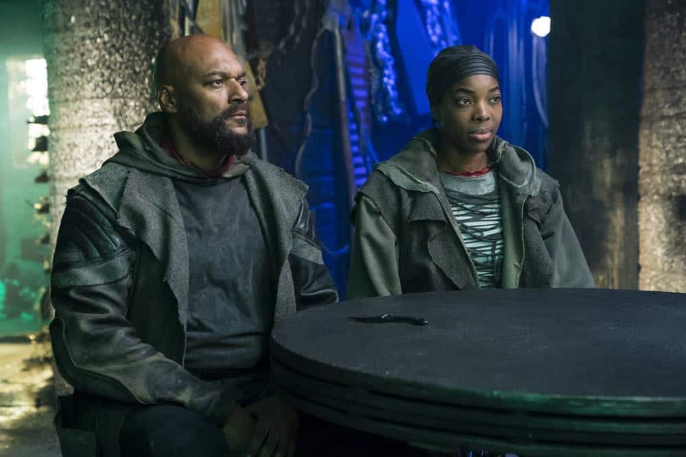Krypton Episode 8 Season 1 Savage Night 05