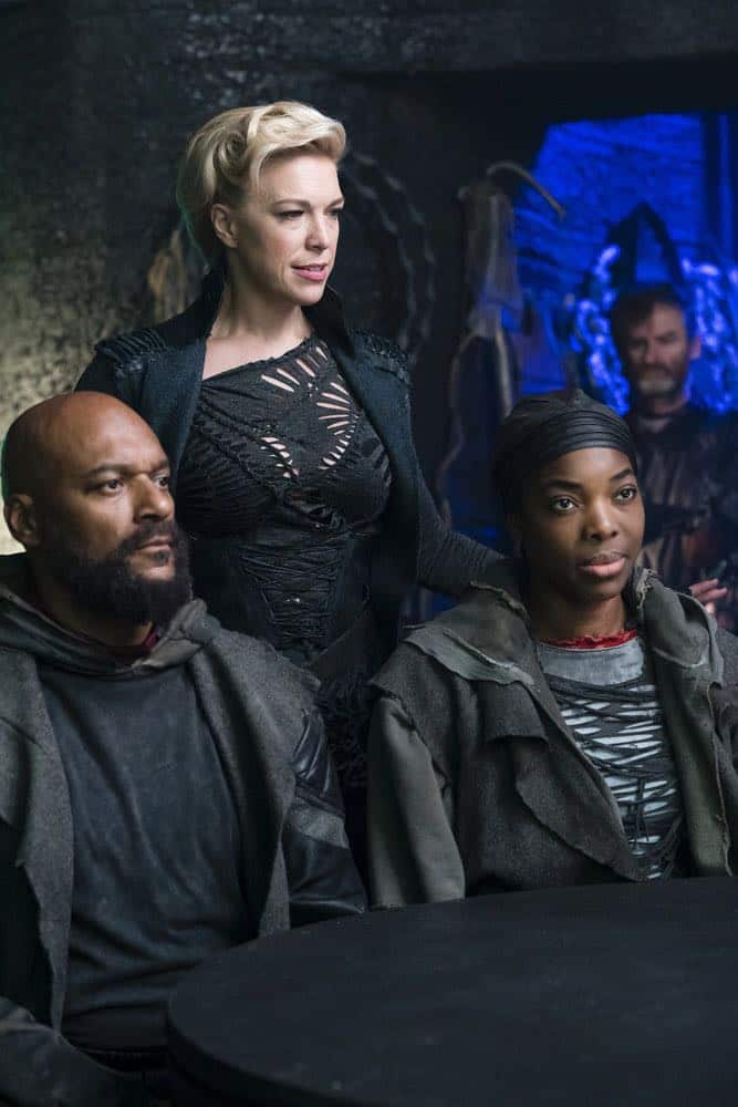 Krypton Episode 8 Season 1 Savage Night 06