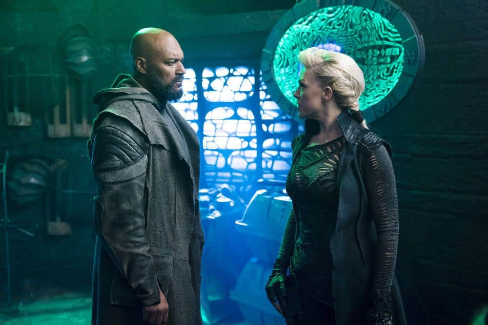 Krypton Episode 8 Season 1 Savage Night 09