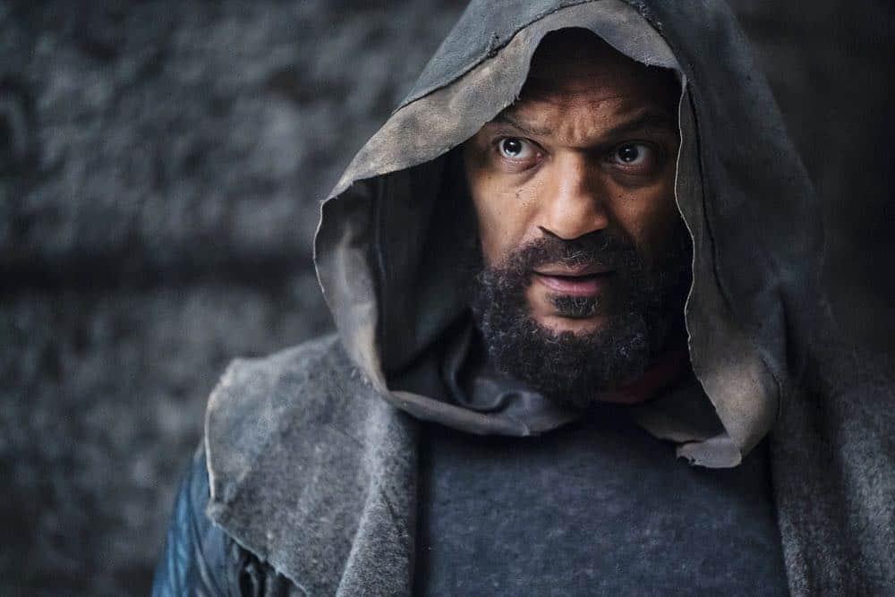 Krypton Episode 8 Season 1 Savage Night 10