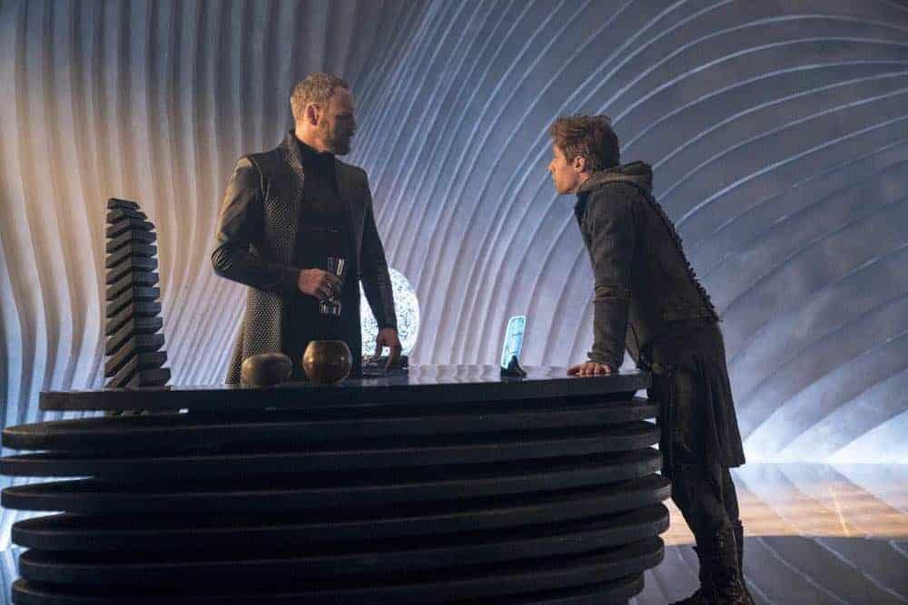 Krypton Episode 8 Season 1 Savage Night 11