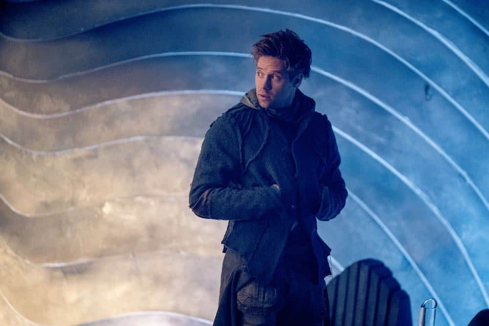 Krypton Episode 8 Season 1 Savage Night 12