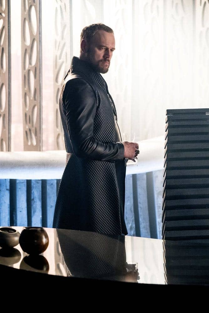 Krypton Episode 8 Season 1 Savage Night 17