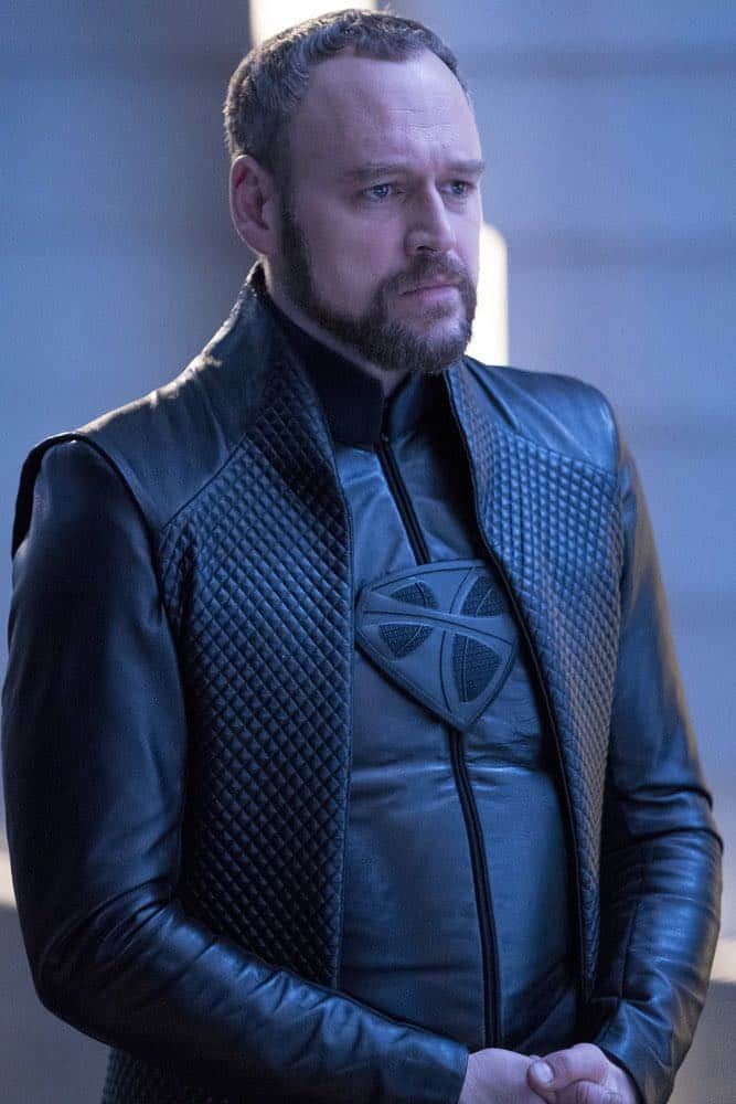 Krypton Episode 8 Season 1 Savage Night 20