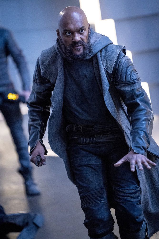 Krypton Episode 8 Season 1 Savage Night 21
