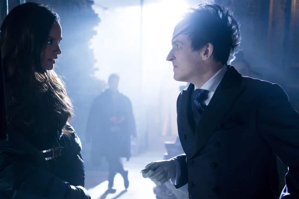 Gotham Episode 21 Season 4 One Bad Day 12