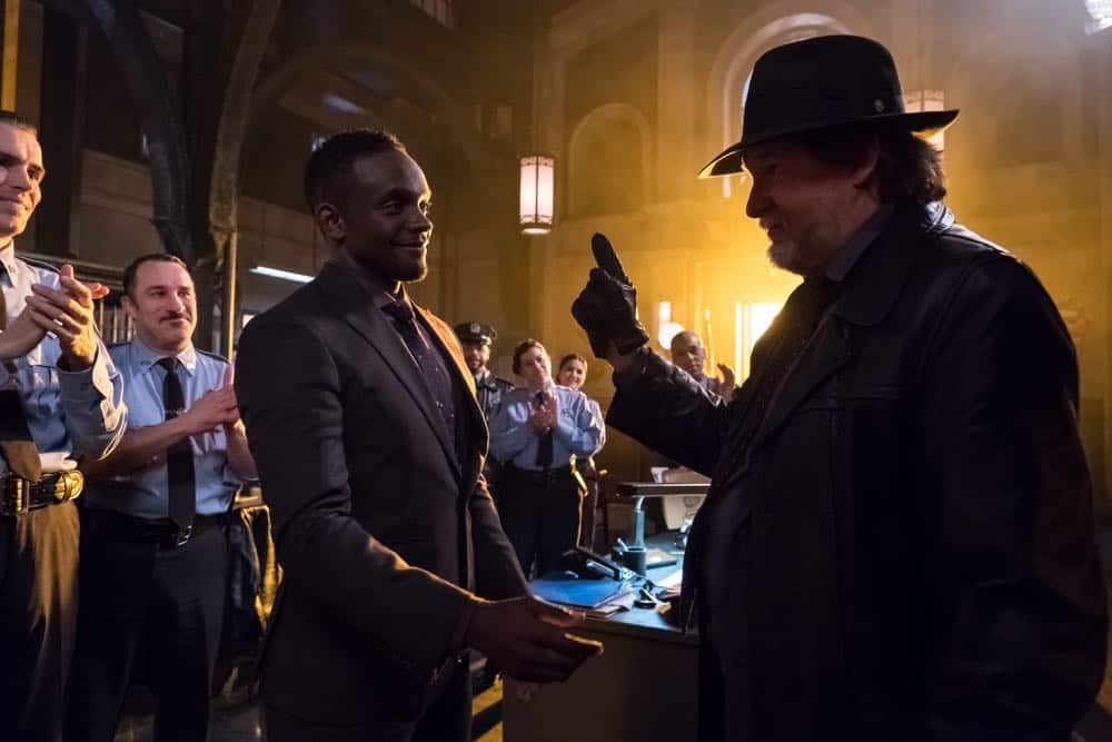Gotham Episode 21 Season 4 One Bad Day 06
