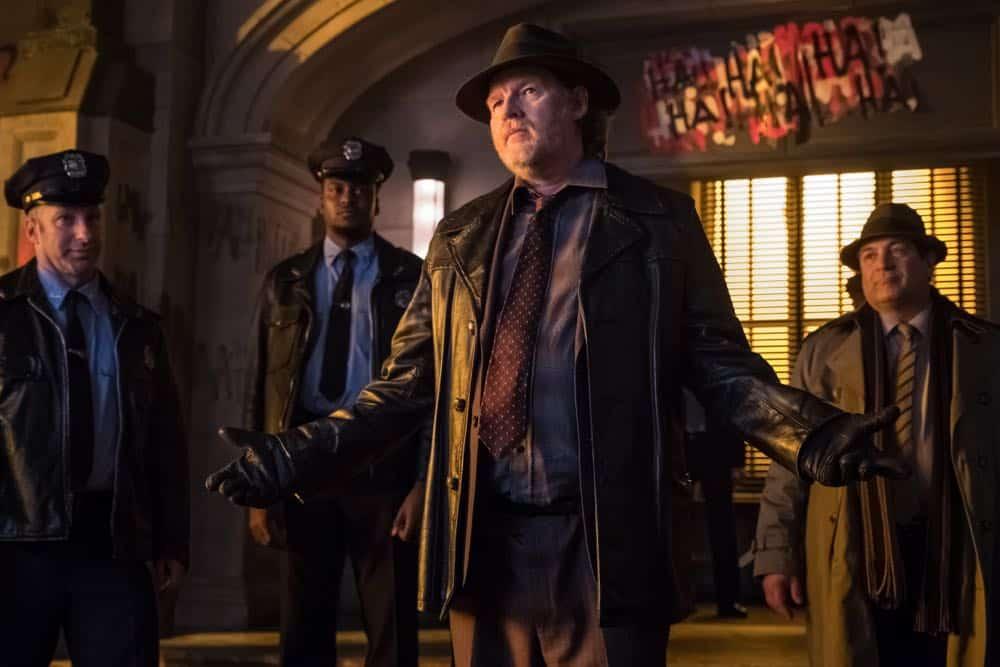 Gotham Episode 21 Season 4 One Bad Day 07