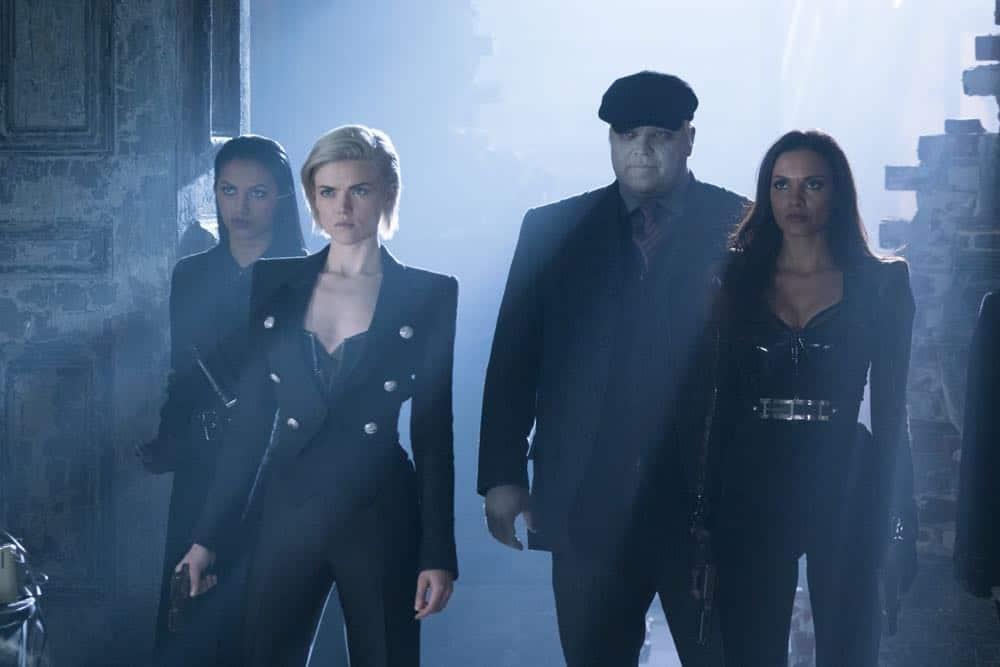 Gotham Episode 21 Season 4 One Bad Day 09