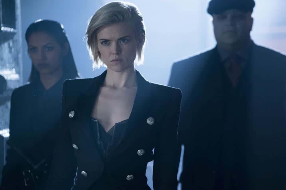 Gotham Episode 21 Season 4 One Bad Day 10