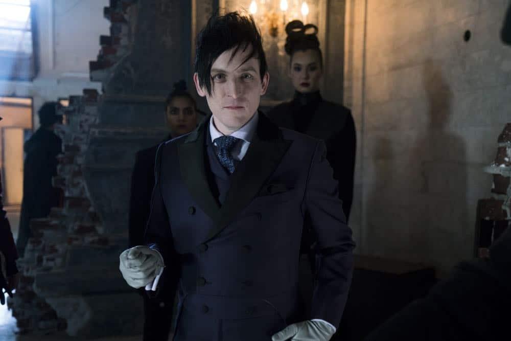 Gotham Episode 21 Season 4 One Bad Day 11