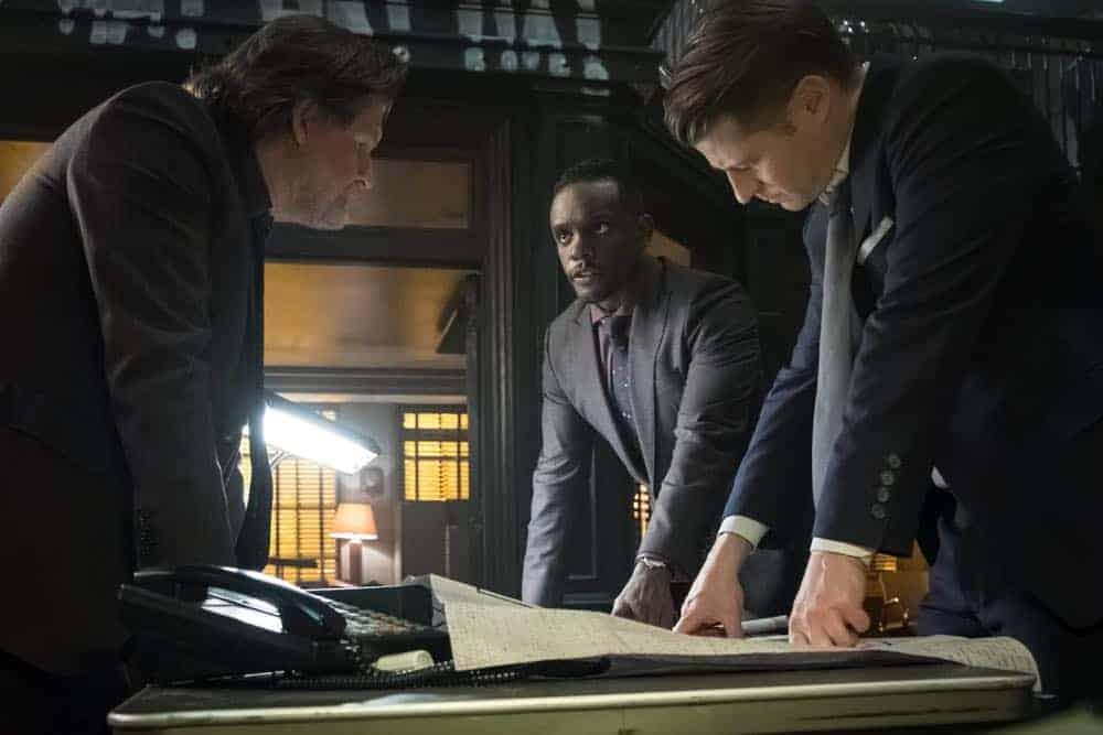 Gotham Episode 21 Season 4 One Bad Day 03