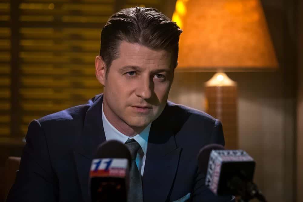 Gotham Episode 21 Season 4 One Bad Day 04