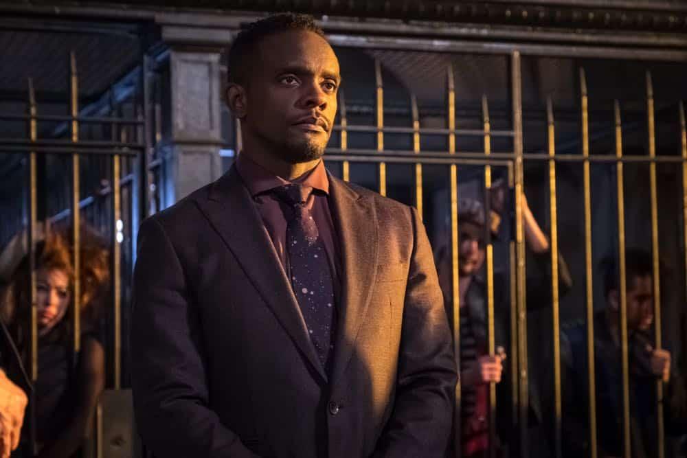 Gotham Episode 21 Season 4 One Bad Day 05