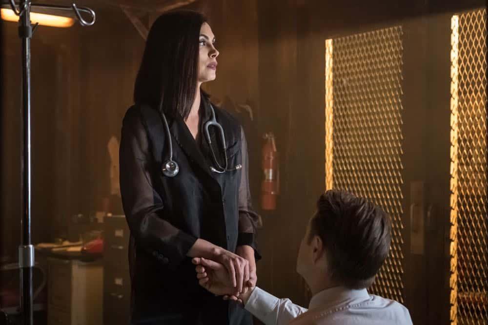 Gotham Episode 21 Season 4 One Bad Day 01