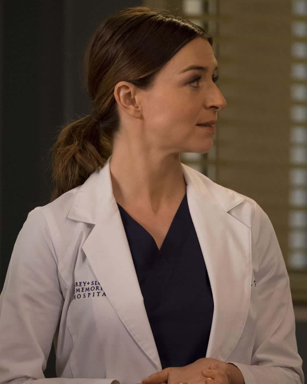 Greys Anatomy Episode 23 Season 14 Cold As Ice 06