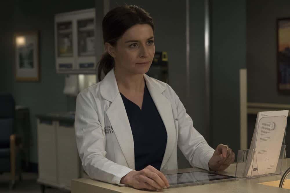 Greys Anatomy Episode 23 Season 14 Cold As Ice 08