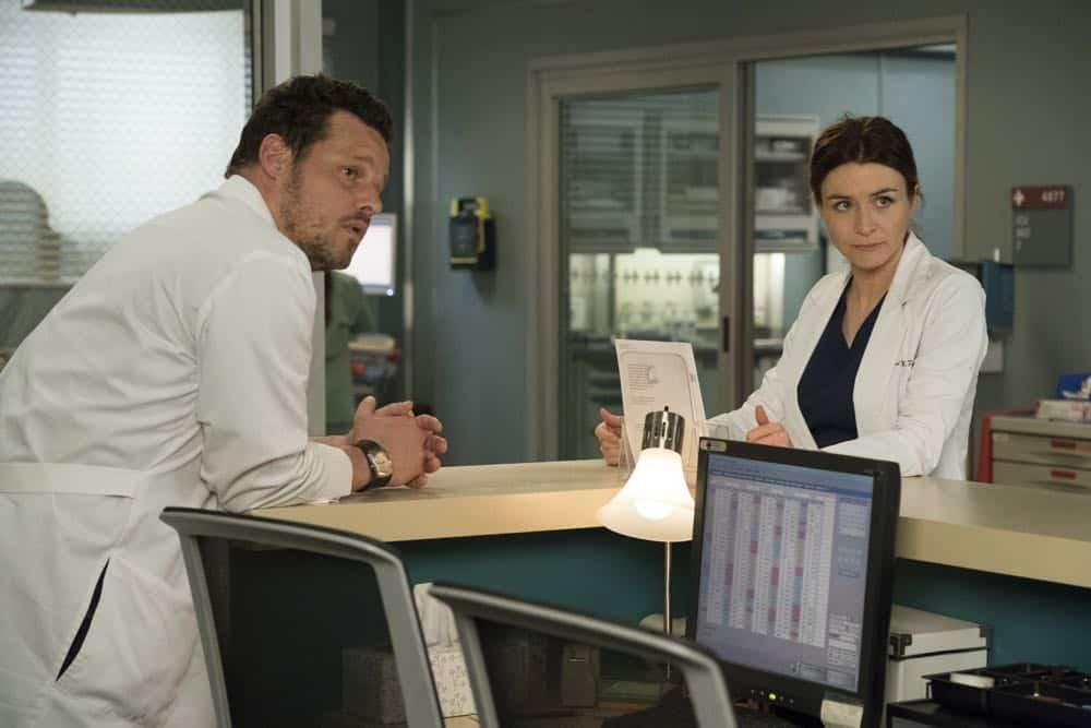 Greys Anatomy Episode 23 Season 14 Cold As Ice 09